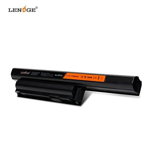 LENOGE Nueva Batería Portátil Sony VGP-BPL26 BPS26