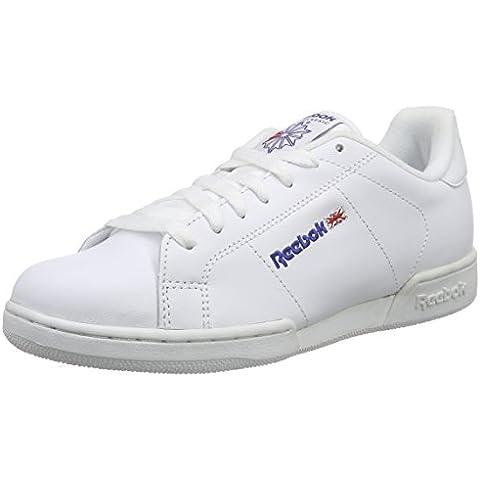 Reebok NPC II  - Zapatillas de tenis, Niños