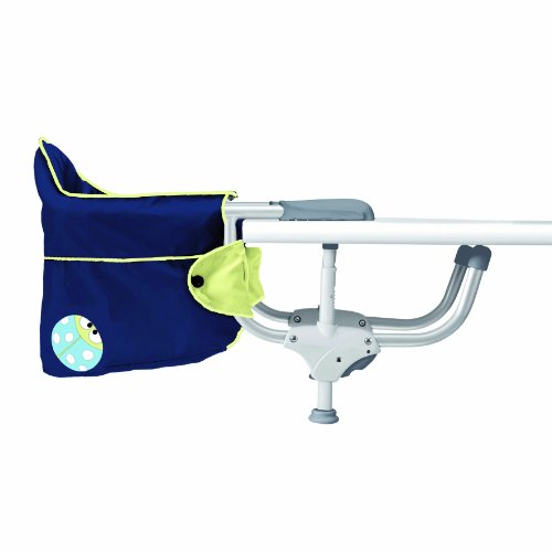 Chicco 6079008800000 - Tischsitz Chicco Spring, Design: Marine