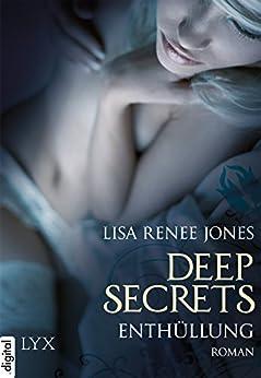Deep Secrets - Enthüllung (Deep-Secrets-Reihe 2)