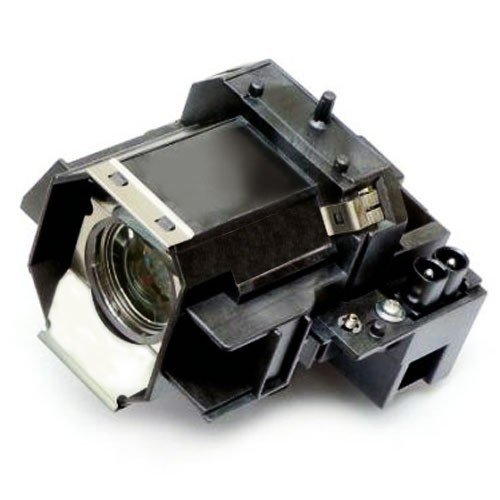 Alda PQ Original, Lampada proiettore per EPSON EMP-TW980 Proiettori, lampada