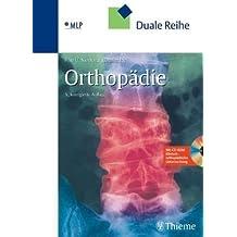 Orthopädie: Mit Video-CD-ROM mit klinisch-orthopädischer Untersuchung
