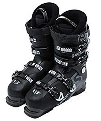 SALOMON Herren Skischuhe X Access X 70' schwarz/grau (718) 28,5