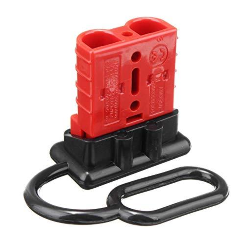 2PCS 175A 600V Power Connect Stecker Batteriekabel Schnellkupplung Stecker Batterieanschluss -