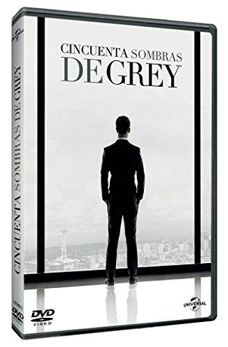 Foto de 50 Sombras De Grey - Edición 2017 [DVD]