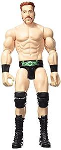 WWE - Figuras Luchadores, 30 cm (Mattel BHV24)