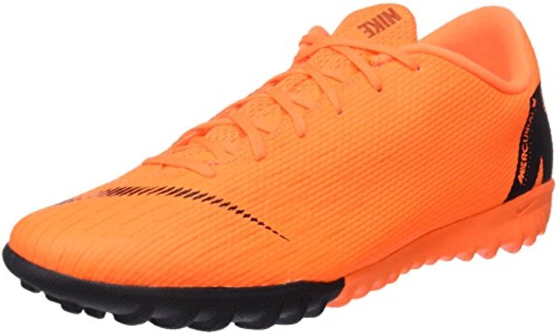 Nike Vaporx 12 Academy TF, Botas de Fútbol para Hombre