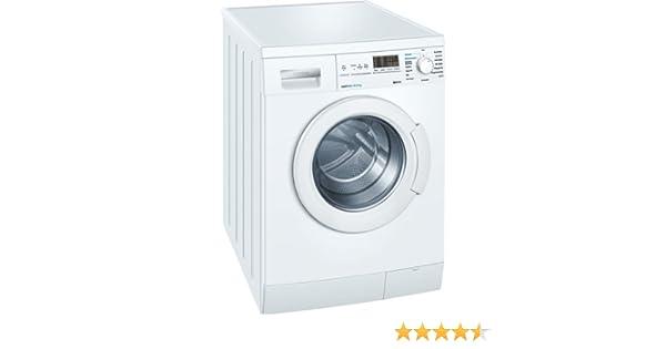 Siemens wd d waschtrockner ca upm kg weiß
