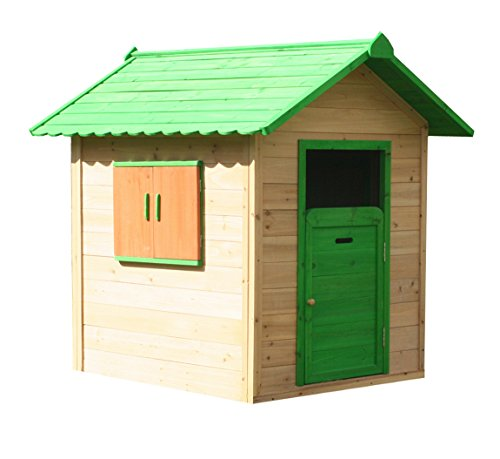 chestnut-pre-painted-wooden-playhouse-easy-assembly-childrens-outdoor-wendy-play-house-4-x-4