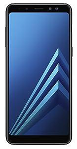 Samsung Galaxy A8 (2018) A530 4Go de RAM / 32Go Double Sim Noir
