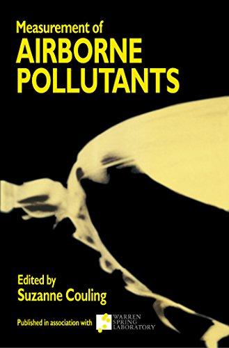Air Control Gauge (Measurement of Airborne Pollutants (English Edition))