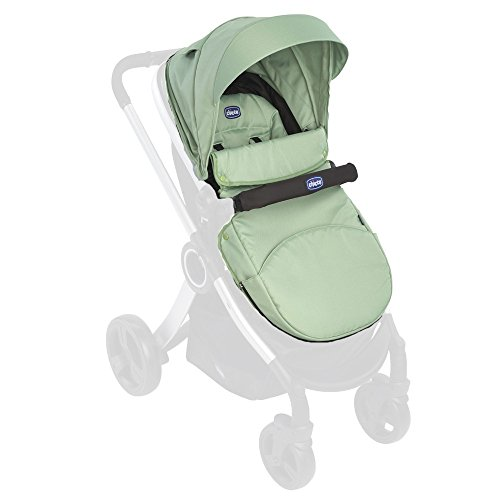 Chicco Urban Colour Pack for Stroller- Summer Nature