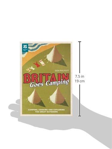 Britian Goes Camping