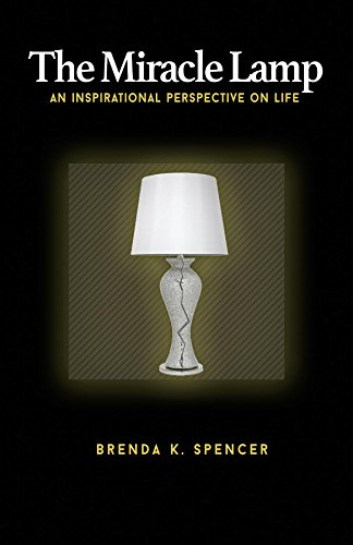 The Miracle Lamp: An Inspirational Perspective On Life (English ...