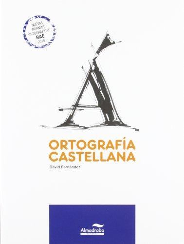 Ortografía castellana (Cuadernos de la ESO) - 9788483087671