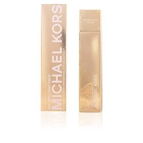 Michael Kors Eau de Parfum en flacon Vaporisateur 100 ml, or 24 K brillant