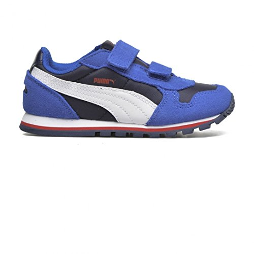 Puma PS St Runner NL V, Baskets Basses Garçon