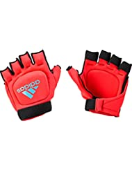 Adidas Sports OD ouvert Paume Perfect Grip Bracelet Velcro Champ Hockey Gants