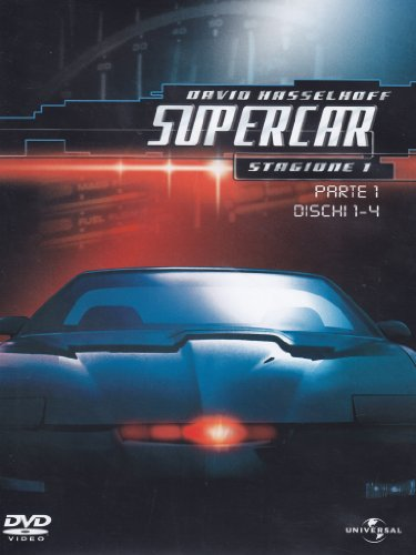 supercar-stagione-01-volume-01