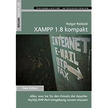 XAMPP 1.8 kompakt (Web.Edition)