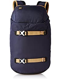 Puma 22 Ltrs Peacoat Apple Cinnamon Laptop Backpack (7482802)