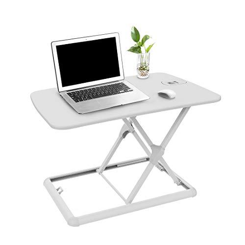 Flexispot ML1W höhenverstellbares Stehpult Computertisch Laptoptisch