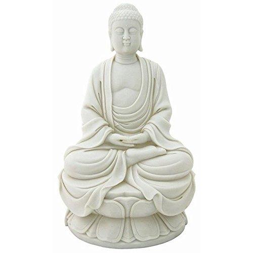 仏陀 ブッダ お釈迦様 仏教 置物 大 フィギュア