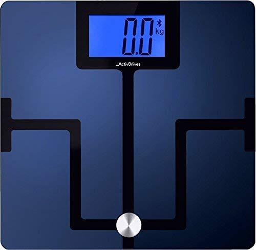 Smart Scales...