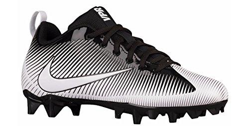 Nike Vapor Grève 5 Td Football Taquet Black/White