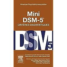 Mini DSM-5 Critères Diagnostiques