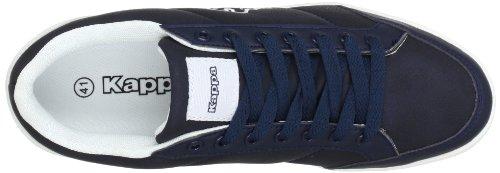 Kappa KENT Herren Sneakers Blau (6710 navy/white)