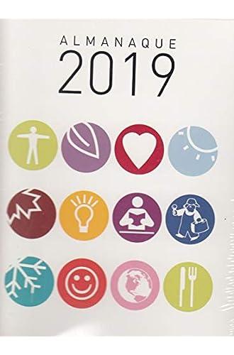 Almanaque Práctico 2019