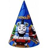 6 Sombreros Thomas y sus amigos