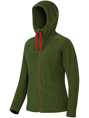 Mammut Yampa Advanced ML Hooded Women's Jacket seaweed
