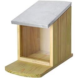 esschert Eichhörnchen-Futterhaus