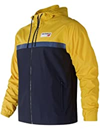 463701a6966ee Amazon.it  New Balance - Giacche e cappotti   Uomo  Abbigliamento
