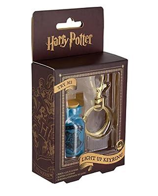Portecls lumineux Harry Potter Potion magique