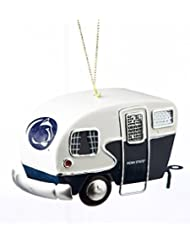 Team Sports America Metal Pennsylvania State Nittany Lions Camper Ornament by Team Sports America
