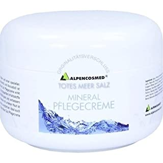 TOTES MEER SALZ Mineral Pfle 200 ml Creme