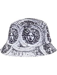 FLEXFIT - Sun King Bucket Hat (black/white)