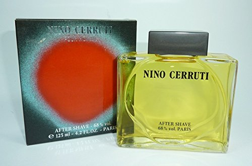Nino Cerruti pour Homme Classic After Shave 125 ML