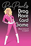 RuPaul's Drag Race Card Game: Where every card is a queen!