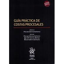Guía Práctica de Costas Procesales ...