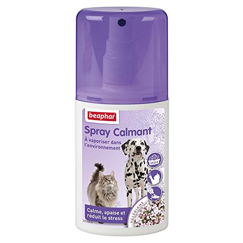 BEAPHAR Spray calmant - Pour chat