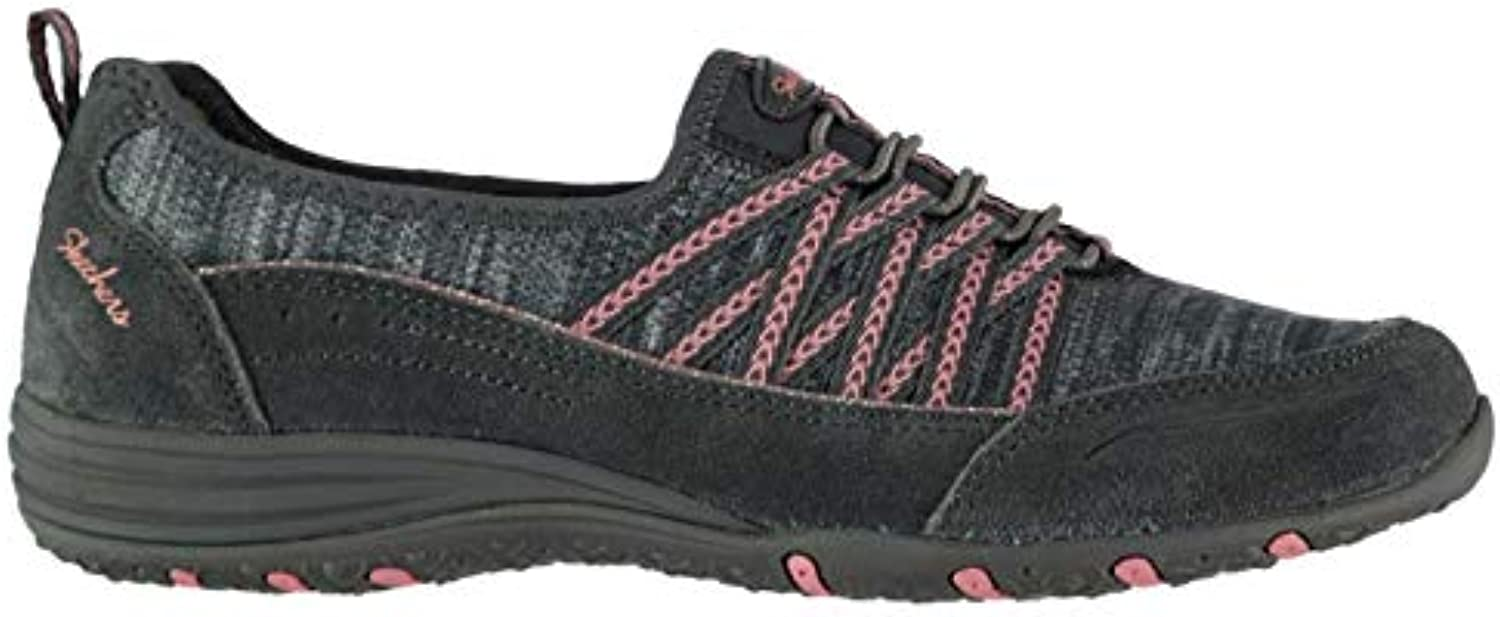 Skechers Unity Bliss Scarpe Slip Slip Slip On Donna Donna Scarpe | Di Qualità Superiore