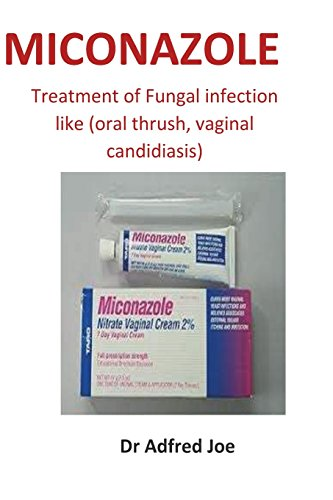 Miconazole: Treatment of Fungal Infection Like (Oral Thrush, Vaginal Candidiasis)