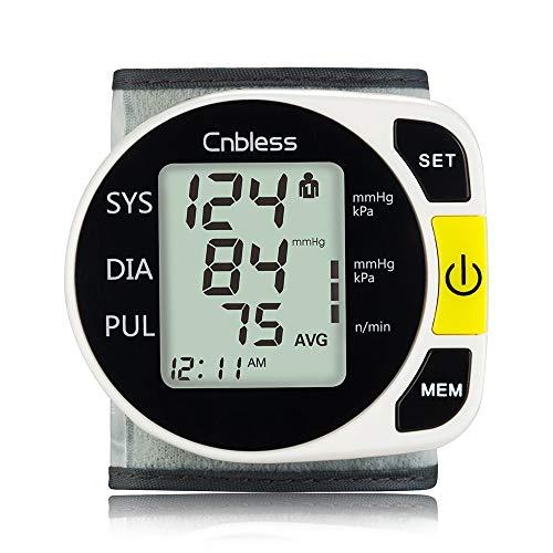 Handgelenk-Blut Druckmesser, Blutdruckmessgerät