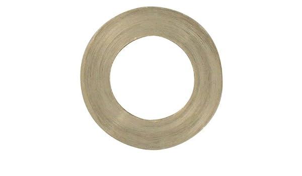 Superbe Bague Laiton Pour Paumelle Picarde   Diamètre Intérieur 8,5 Mm   Vendu Par  100: Amazon.fr: Bricolage