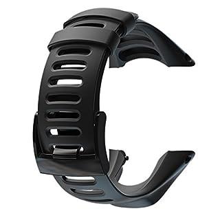 Suunto Zubehör Ambit 3 Sport Strap, schwarz, One Size