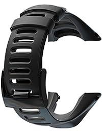 Suunto Ambit3 Sport Strap Correa Reloj, Unisex, Negro, Talla Única